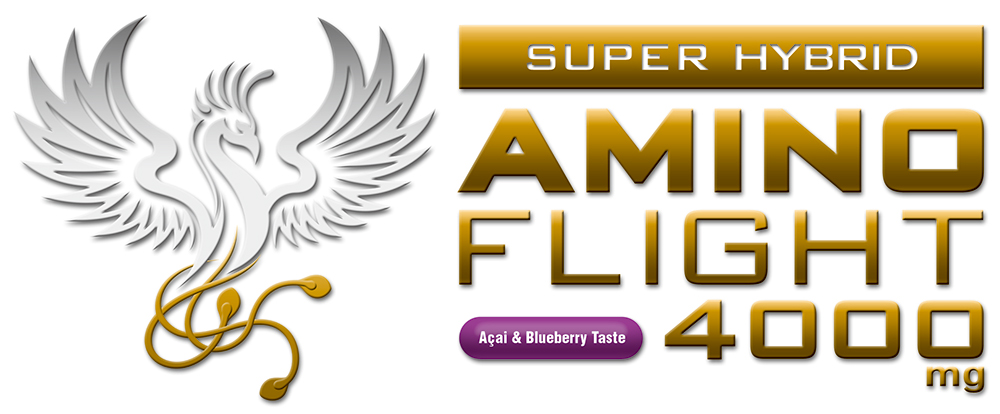 スーパーアミノ酸シトルリン配合のアミノ酸サプリメント「アミノフライト」